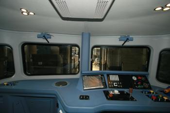Modernizari Locomotive